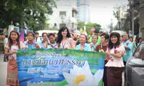 "Bangkok Post Fantastic Green Rally 2016 – ""Arabian the Adventure"""