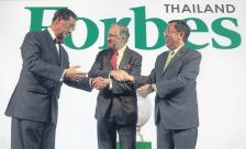 Post launches Thai edition of 'Forbes'