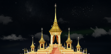 Kingrama9 Microsites Launched