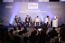 Forbes Thailand Alternative Investments 2020